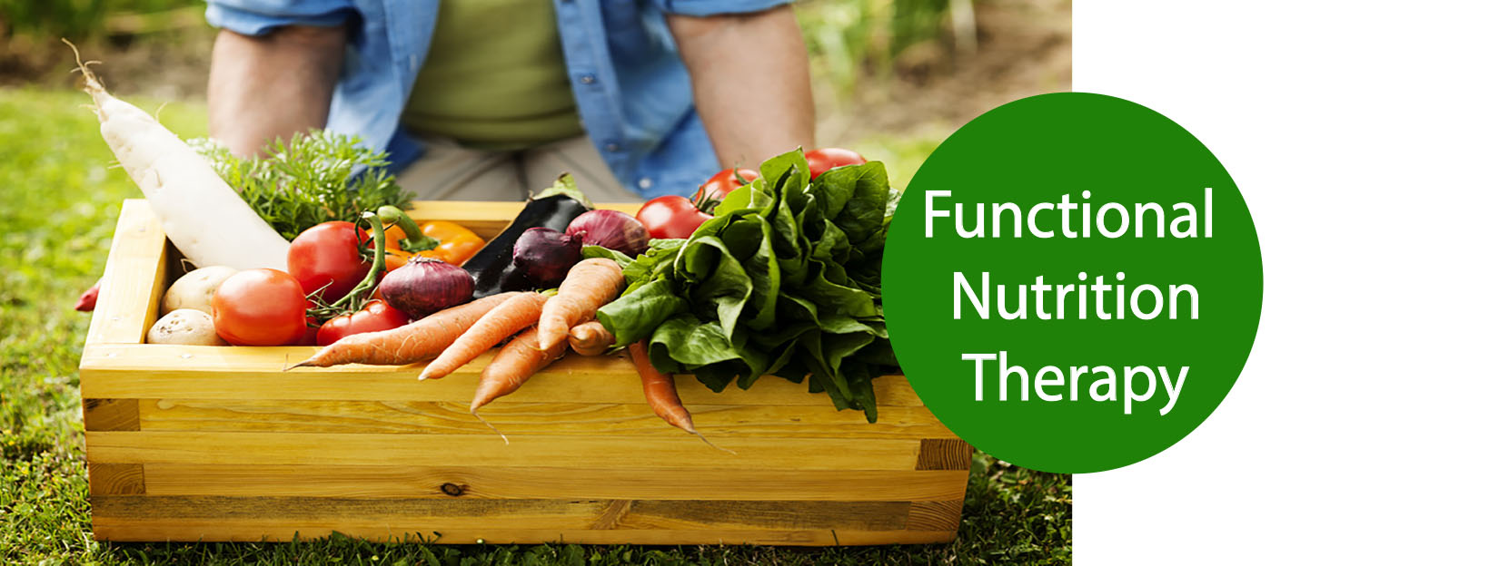 Functional Nutrition Therapy