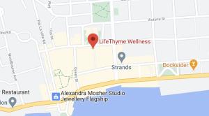 LifeThyme Wellness Location